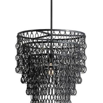 Fenwick Pendant by Currey and Company