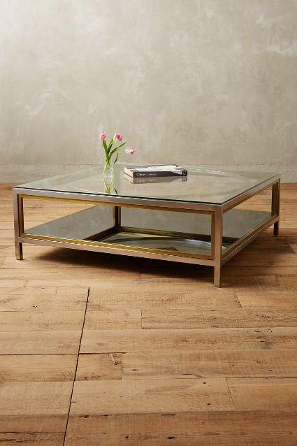 Groovy Enclosed Circlet Slate Coffee Table Download Free Architecture Designs Scobabritishbridgeorg