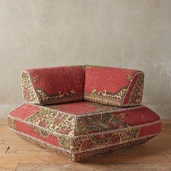 Souk Modular Corner Chair
