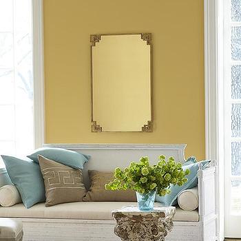 Deco Corners Mirror