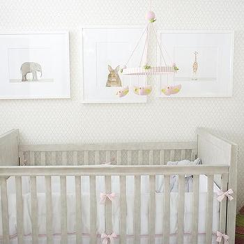 Over The Crib Art, Transitional, Nursery