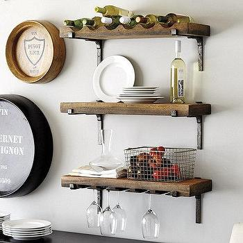 Vigneto Shelf