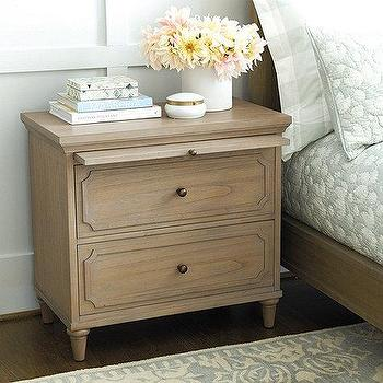 Isabella Large Nightstand