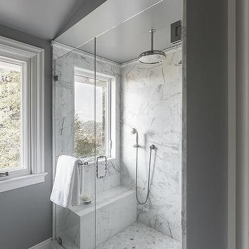 shower window design ideas