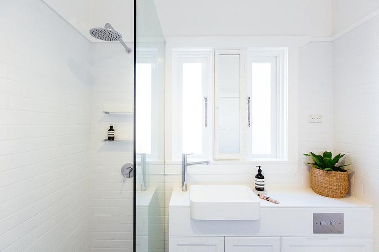 Small Modern Walk In ShowerSmall Modern Walk In Shower   Modern   Bathroom. Modern Walk In Bathrooms. Home Design Ideas