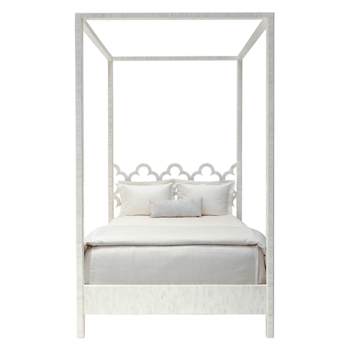 Headboard Look 4 Less and Steals and Deals
