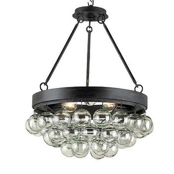 Currey and Company Balthazar Ceiling Mount