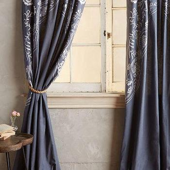 Seacalm Curtain