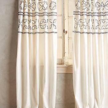 Dandelions Curtain