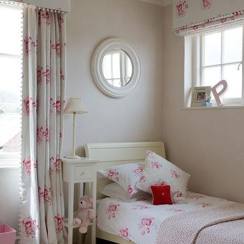 Shabby Chic Girls Bedrooms, Cottage, Girl's Room