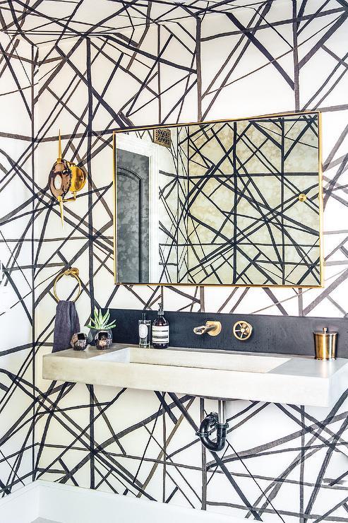 Mood Board Bedroom Interior Design