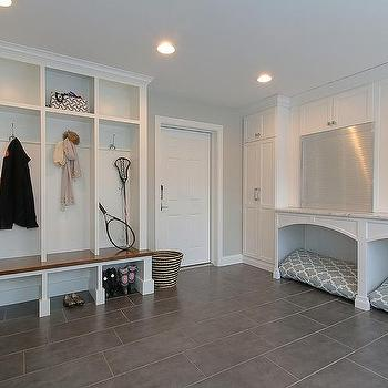 Merveilleux Pet Friendly Mudrooms
