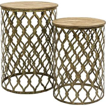 Maridell Nesting Tables