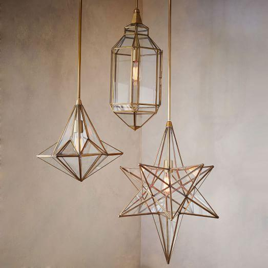 Piastra glass panels pendant products bookmarks design moroccan glass and brass pendants aloadofball Choice Image