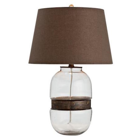 Arteriors Garrison Lamp Look for Less