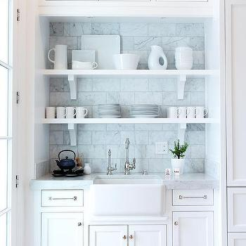 shelf collection options with designs a no design the window kitchen for ideas over sink of