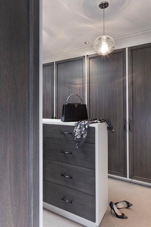 Modern Closet Ideas