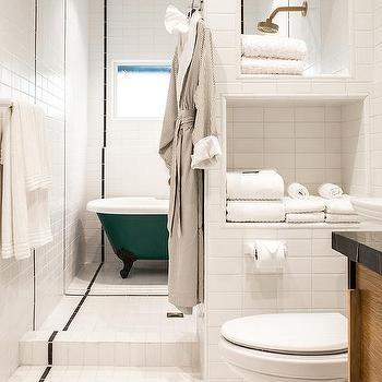 shower bathroom remodel planners build design niche