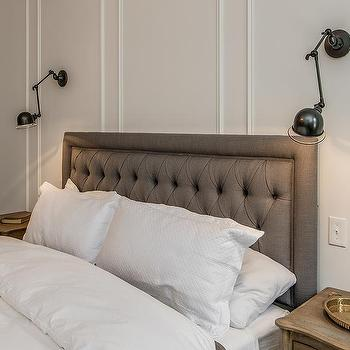 swing arm sconce design ideas