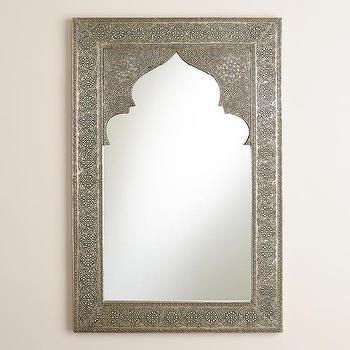 Sana Mehrab Mirror