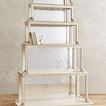 Victorine Tiered Shelf