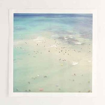 Max Wanger Waikiki Number 5 Art Print