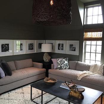 One Cushion Sofa Design Ideas