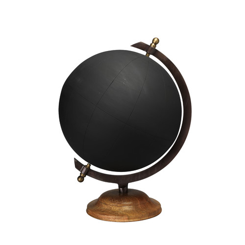 Jamie Young Chalkboard Globe Look for Less
