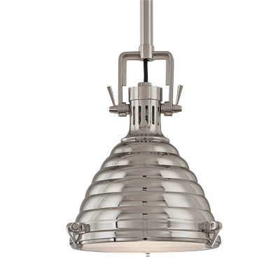 Hudson Valley Lighting Naugatuck Pendant Look for Less
