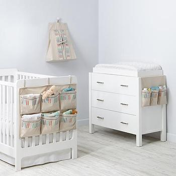 Hushaby Nursery Storage Collection