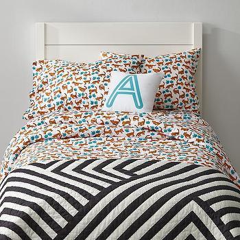Tiger Style Bedding