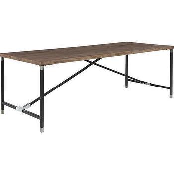 Hacienda Dining Table