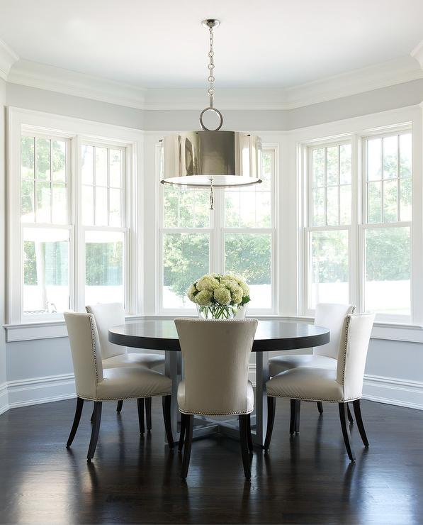 Dining Room Windows Home Design
