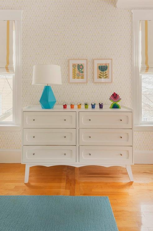 Dresser For Nursery