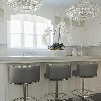 Marble Counter Design Ideas