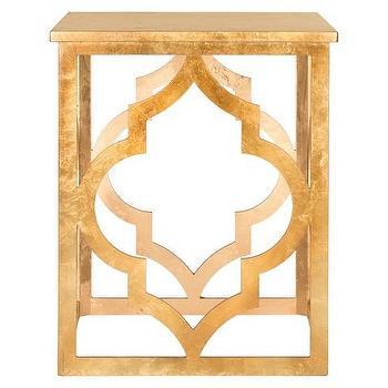 Safavieh Ambroso End Table