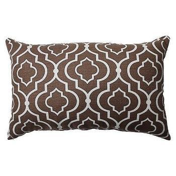 Pillow Perfect Donetta Toss Pillow