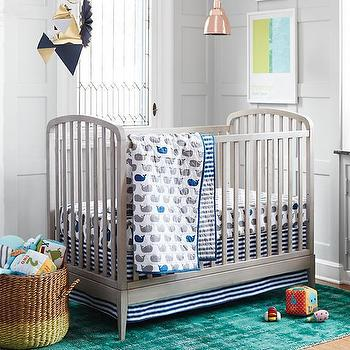Archway Crib