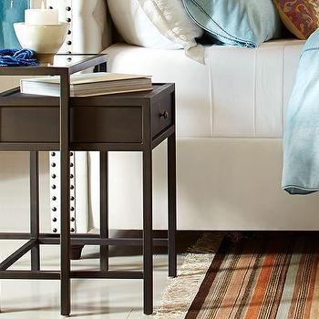 Curiosity Nesting Bedside Tables