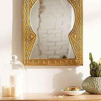 Magical Thinking Bodhan Mirror