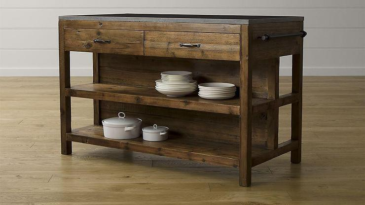 Chianti Kitchen Island