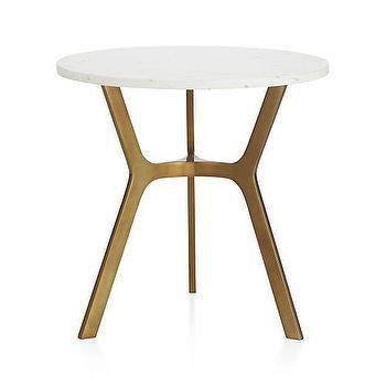 Elke Side Table