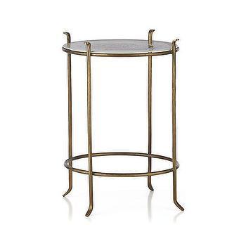 Murano Accent Table