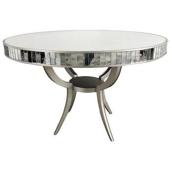 Sequoia Dining Table Naturally For The Room At Z Gallerie