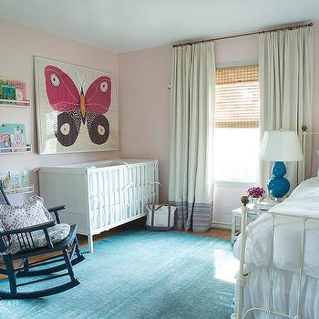 Girl 39 s rooms den and guest room design decor photos - Den guest room design ideas ...