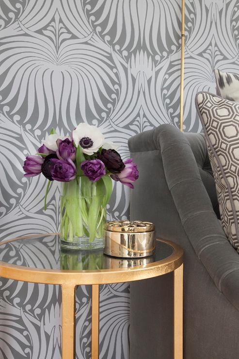 Blue Lotus Flower Wallpaper