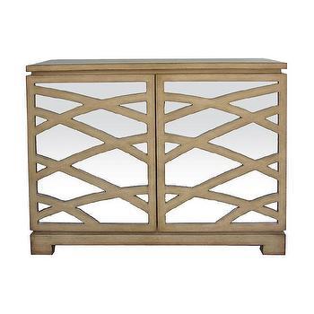 Rhine Cabinet design by Lazy Susan