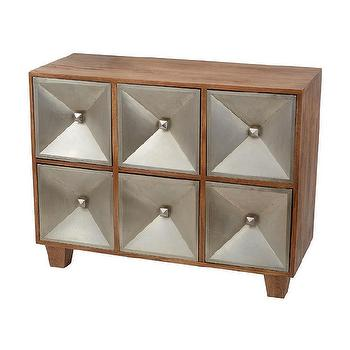 Spencer Chest design by Lazy Susan
