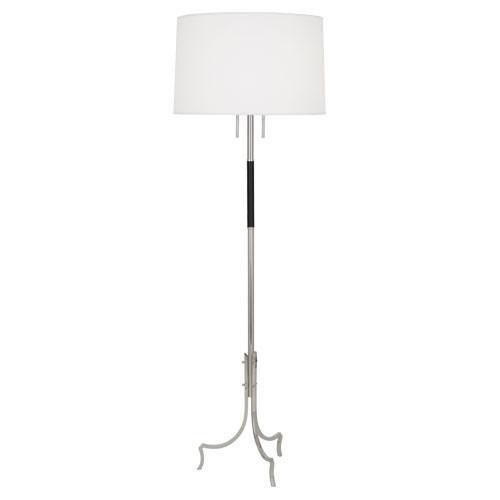 francesco silver floor lamp - Silver Floor Lamp