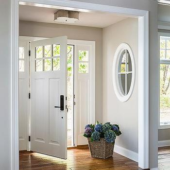 front door nook design ideas